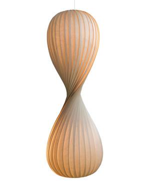 Imagen lampara del diseñador danés Tom Rossau