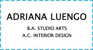 LogoAdrianaLuengo