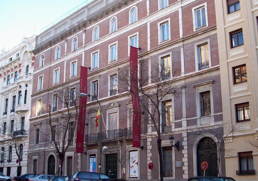 Musea-Nacional-Artes-Decorativas-Fachada-Detela