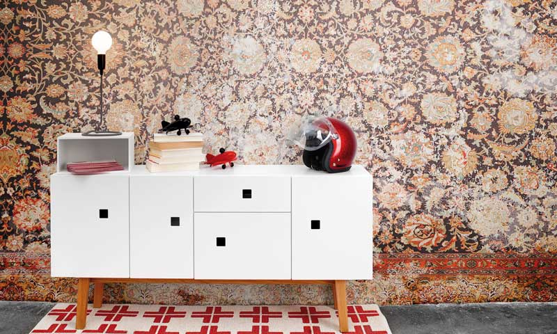 Tendencias de Decoración: Papel pintado